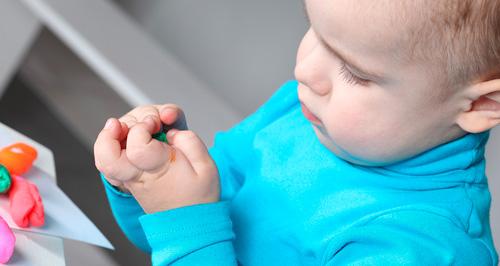 Ayudamos a que los niños sean conscientes de su respiración